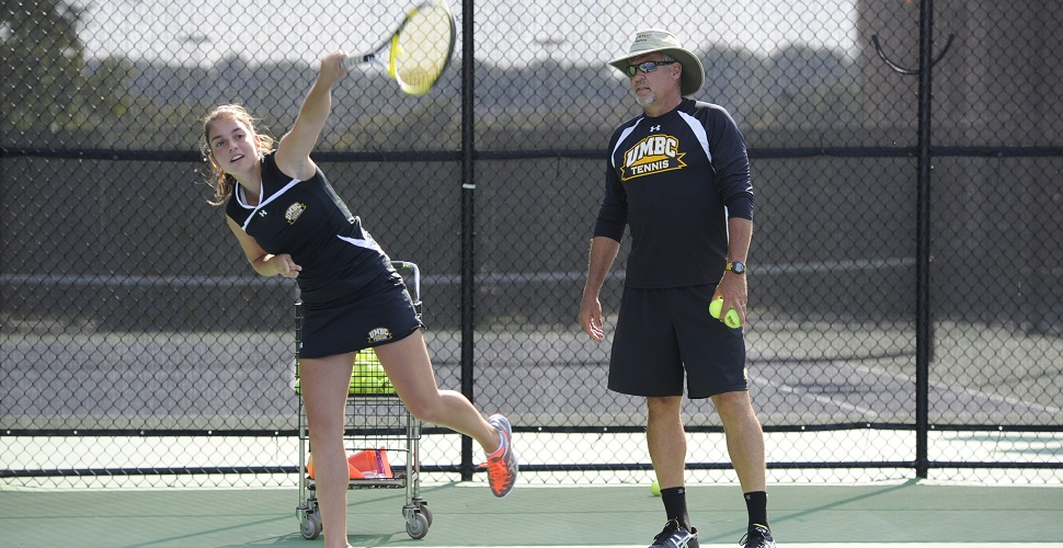 2012-13 Women's Tennis Team Earns ITA All-Academic Honors; Berghaus Cited for Scholar-Athlete Award