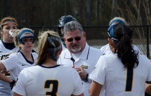 Coker Women's Lacrosse Looking to Trump Royals
