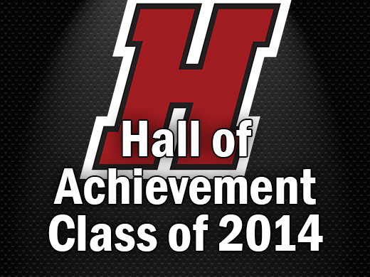 Athletics Department announces Hall of Achievement inductees