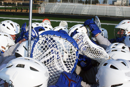 Season Outlook: Men's Lacrosse