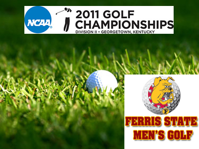 Bulldog Men's Golf Ties For 16th At NCAA Super Regional