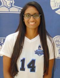 Tithi Patel full bio