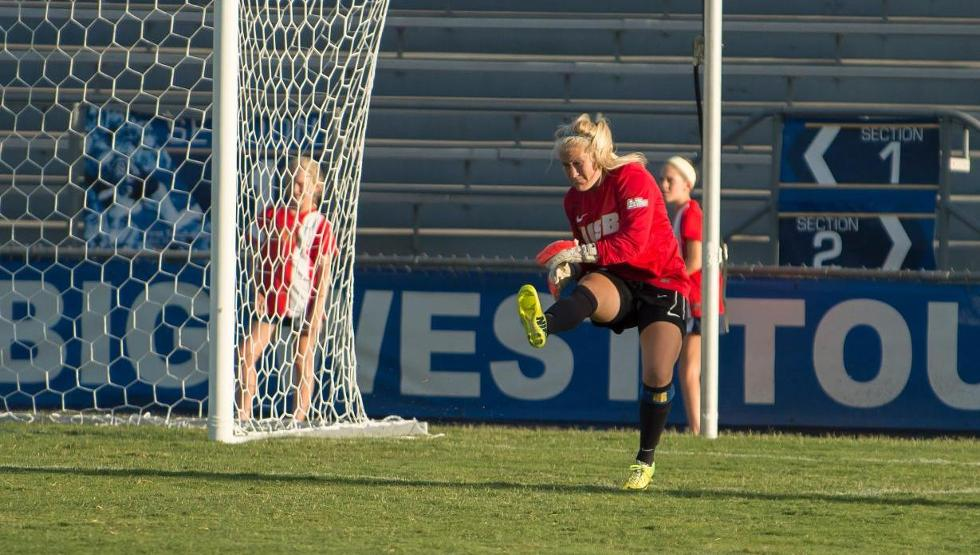 Gauchos Fall to LMU 1-0 in Preseason Finale