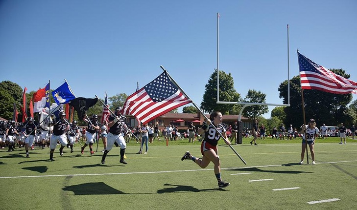 Forester Football To Celebrate Heroes Day on Saturday