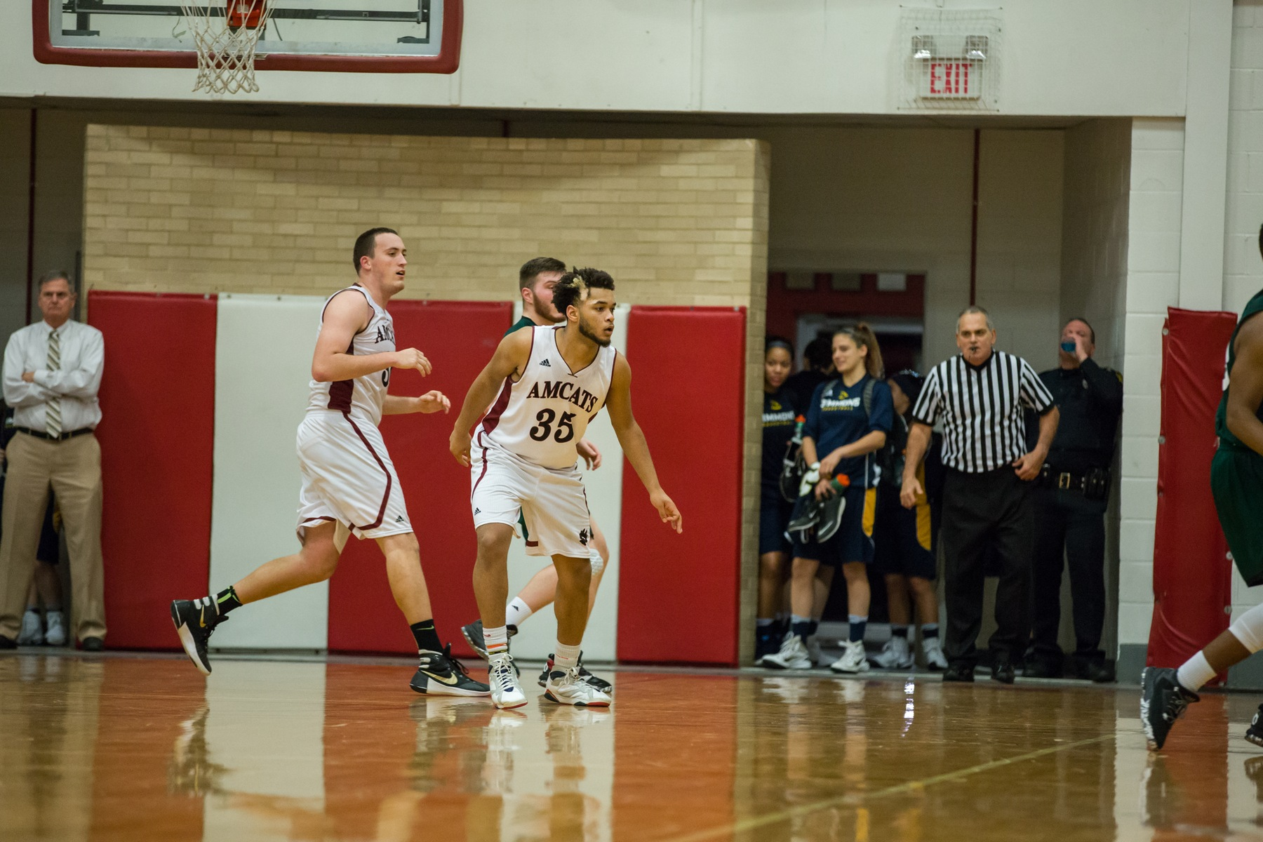 Graham Posts Season High in Loss to Pioneers