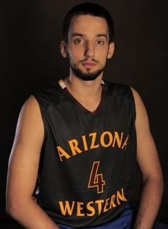 Men's Basketball Player of the Week: 2/9