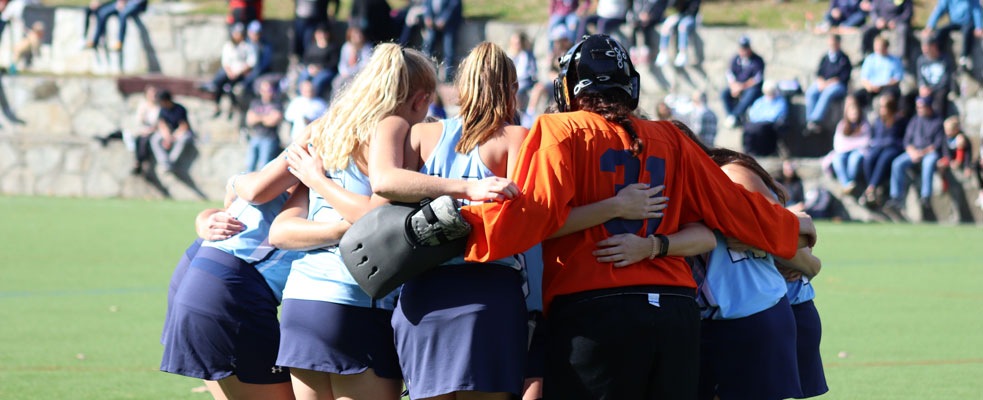 Field Hockey Falls Short in First-Ever GNAC Championship