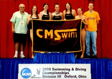 Athenas Finish 14th At NCAA Division III Championships