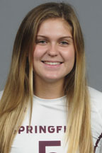 Jen Donnelly, Women's Volleyball