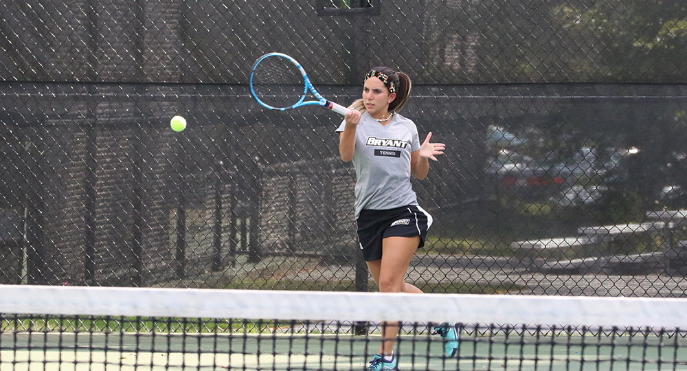 Bryant defeats URI, 5-2, Sunday in Kingston
