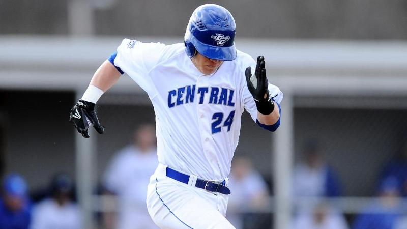 Baseball Drops Finale at Bethune-Cookman