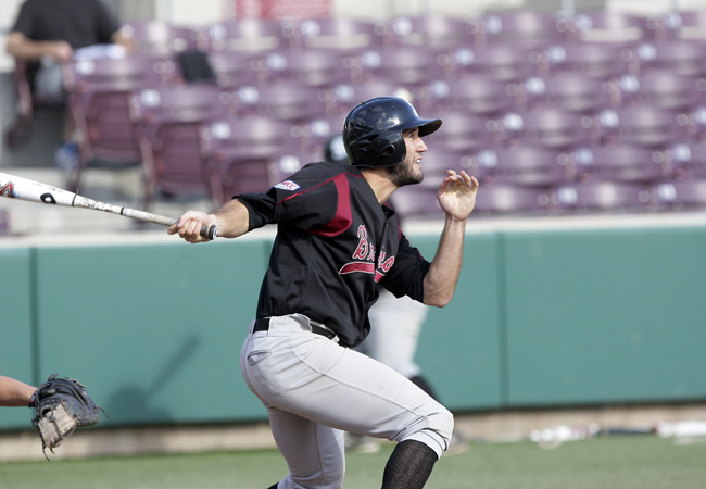 Broncos Top No. 35 Texas State In 13 Innings In First Game of 2012 Season