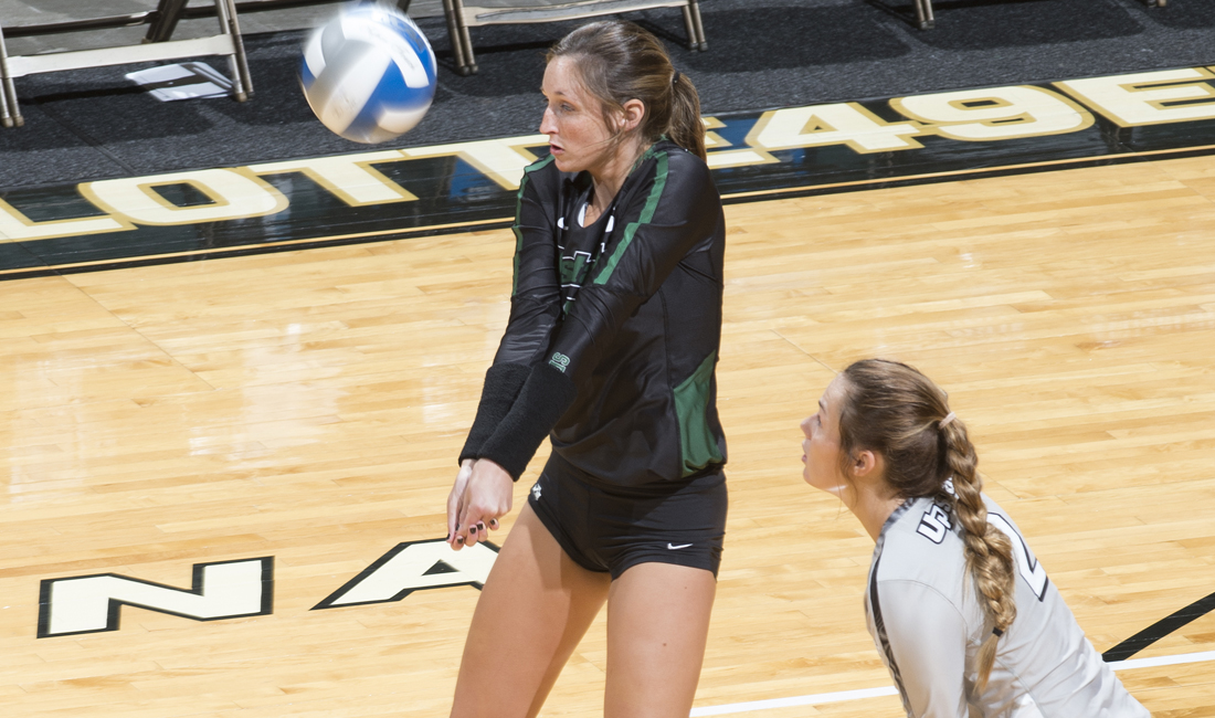 USC Upstate Sweeps North Carolina A&T in Home Opener