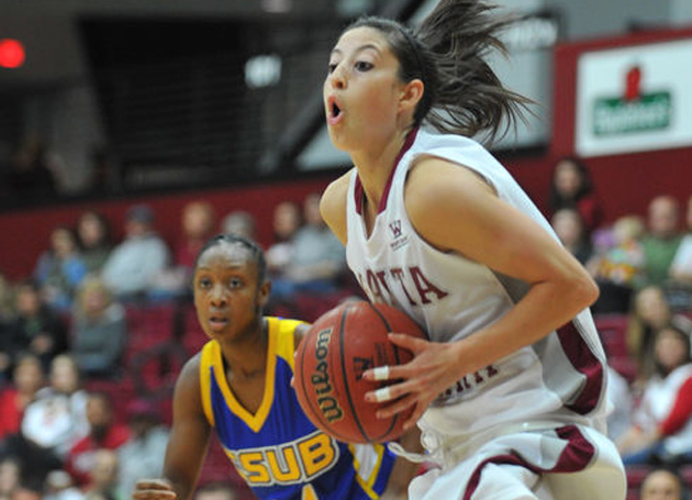Bronco Women's Basketball Impressive in 93-87 Season-Opening Win