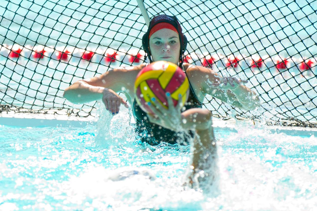 SCU Polo Plays Important WWPA Game Sunday at 12 p.m.