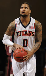 Titan Men Home for UCI