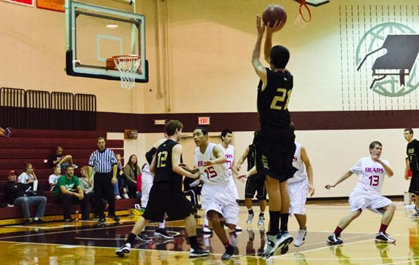 Top Ranked North Central Defeats Eagles