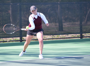 2014 NAIA Women's Tennis Player of the Week - No. 6