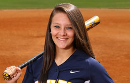 Cobra Spotlight- Ashley Gallman, Softball