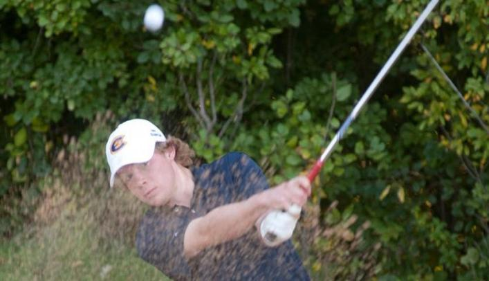 Men's Golf Ties for Second at UW-Stout Invitational