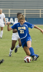 Gauchos Head to Stanford for First NCAA Tournament Appearance in 17 Years