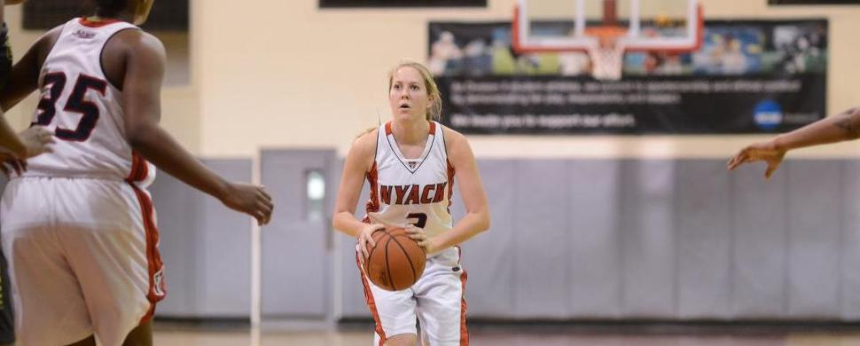 Matteson And Trador Lead Warriors To Second Straight Win For Women's Basketball