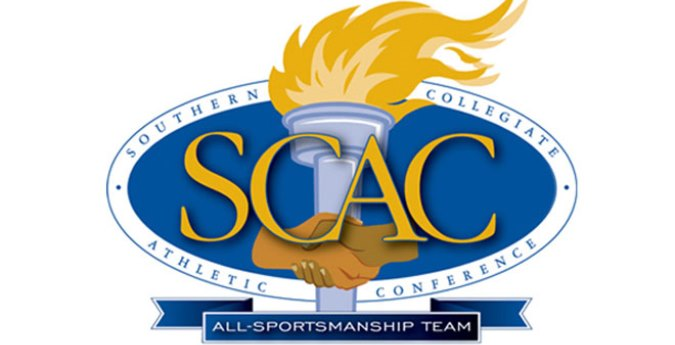 SCAC Announces 2012-13 Winter All-Sportsmanship Teams
