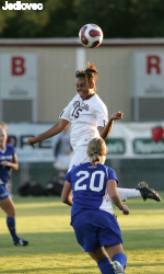 Five Broncos Named To Soccer Buzz All-West Region Team