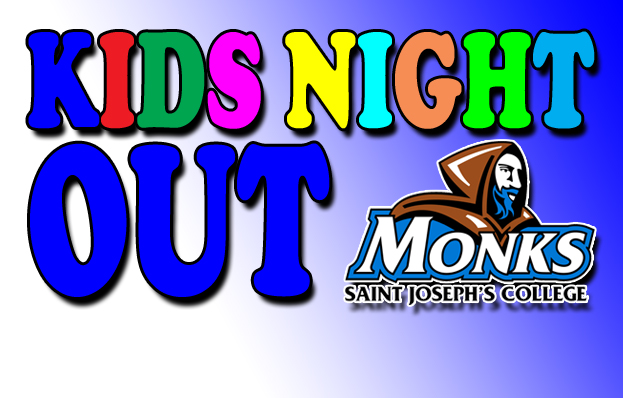"SJC ""Kids Night Out"" Dates Announced"