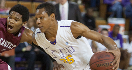 Golden Eagles handed 69-54 loss by Eastern Kentucky