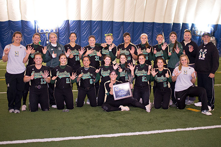 Husson University Softball