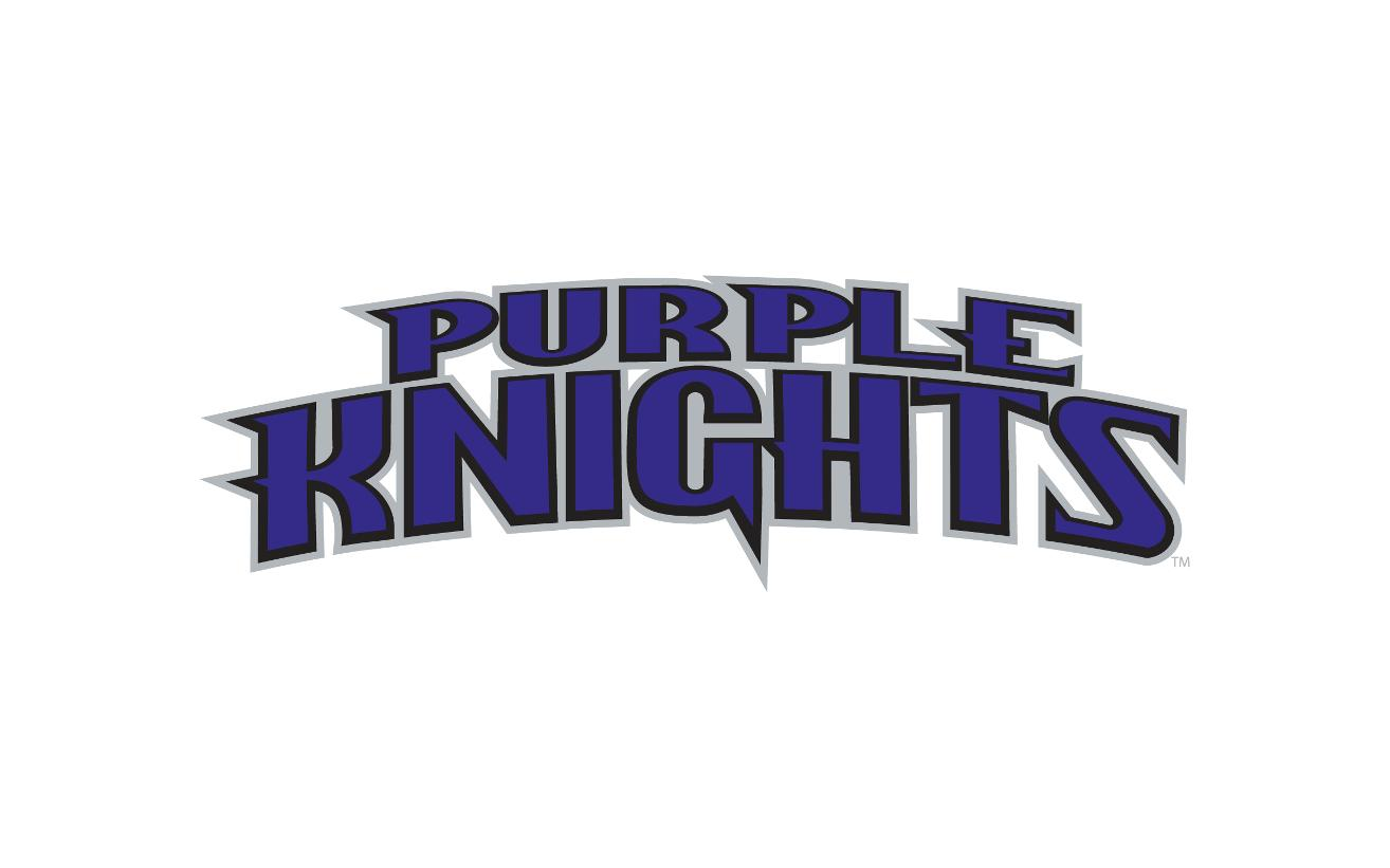 Purple Knights Fall To Franklin Pierce In South Carolina Baseball Tilt