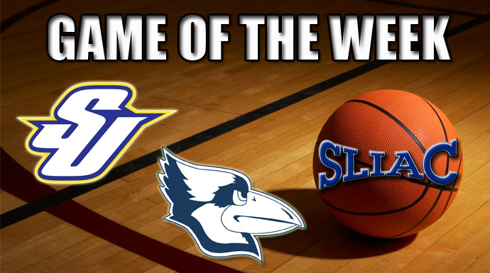SLIAC Game of the Week: Spalding at Westminster