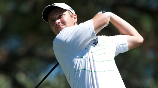 MEN'S GOLF BEGINS PLAY AT BILL CULLUM INVITATIONAL