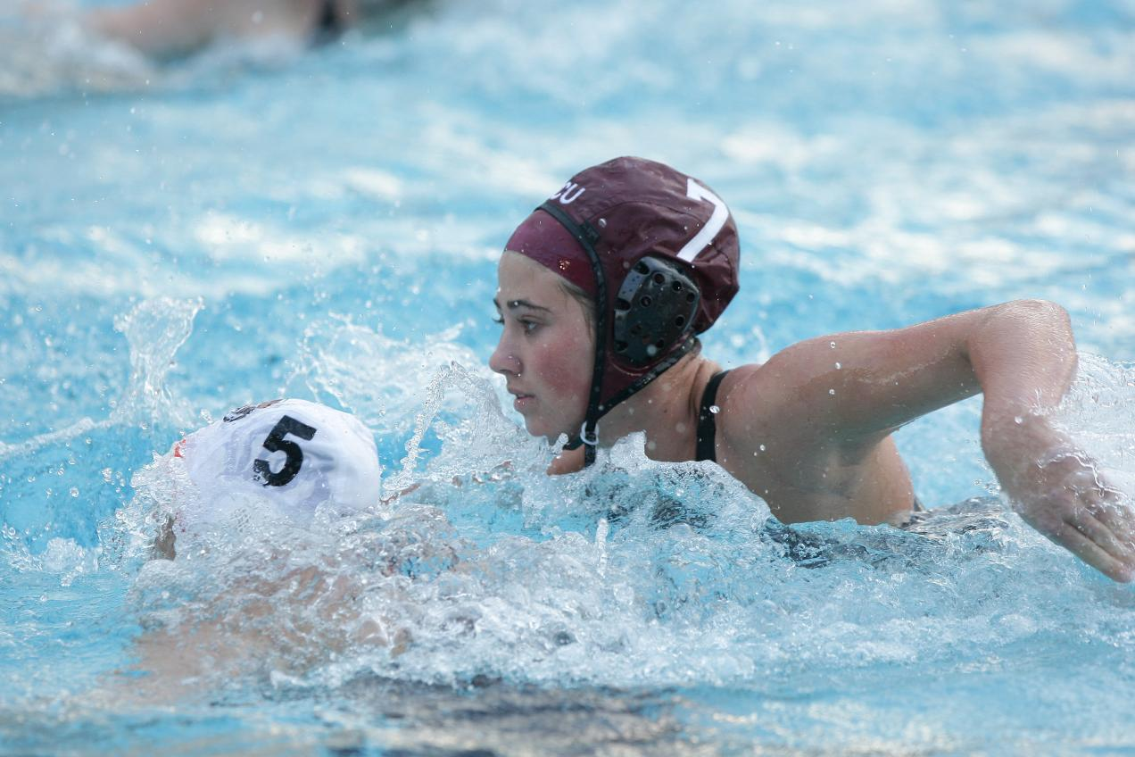 Thursday Marks First of Five-Straight WWPA Games for SCU