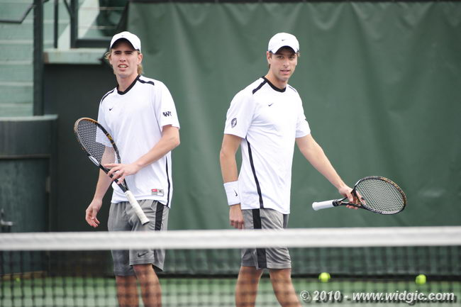 No. 54 Santa Clara Falls To No. 8 Stanford In The ITA Kick-Off Weekend