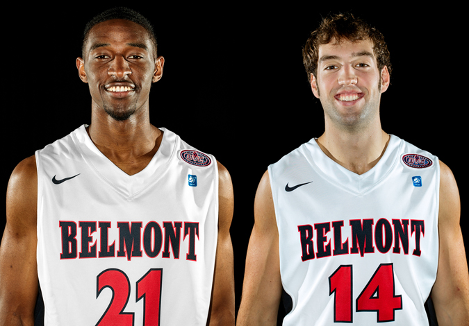 Clark, Mann Heading to Atlanta for Final Four Weekend