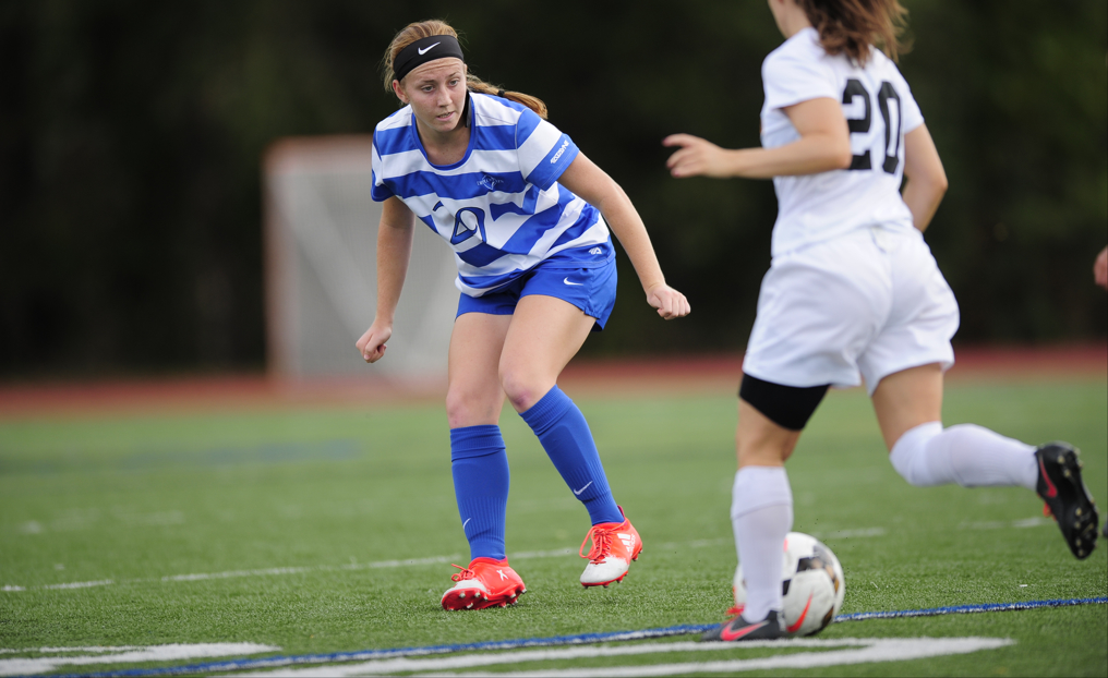 F&M Hits the Road for W&L Tournament - Week 2 Game Notes