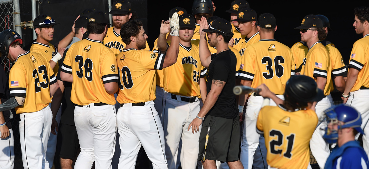 UMBC Baseball Heads to Maine Looking to Repeat as #AEBASE Champions