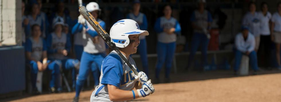UCSB Softball's Advanced Winter Showcase Camp Slated for December