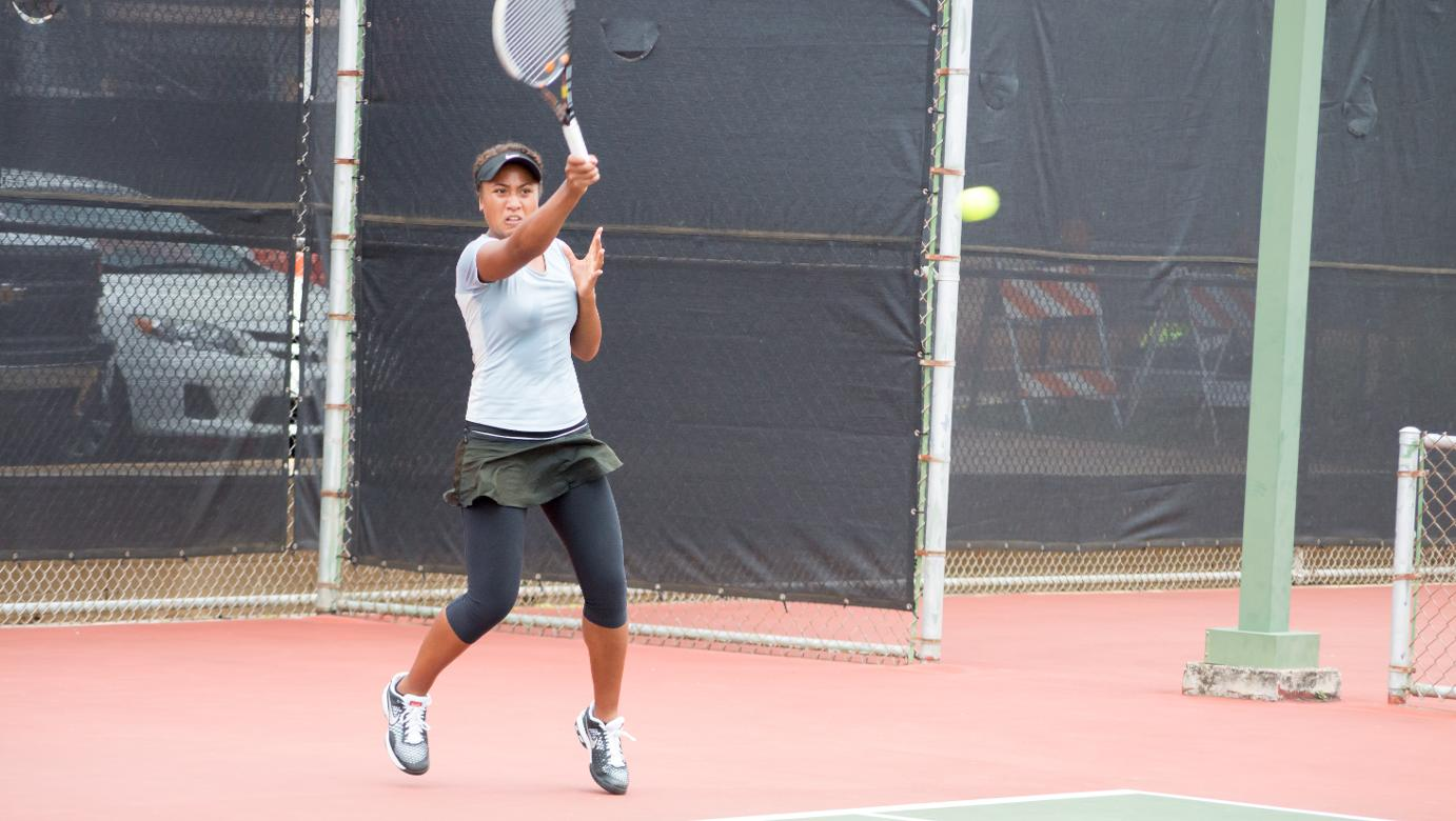 Tuionetoa named PacWest Scholar Athlete of the Year