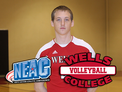 Bayly Collects NEAC Student-Athlete of the Week Honors
