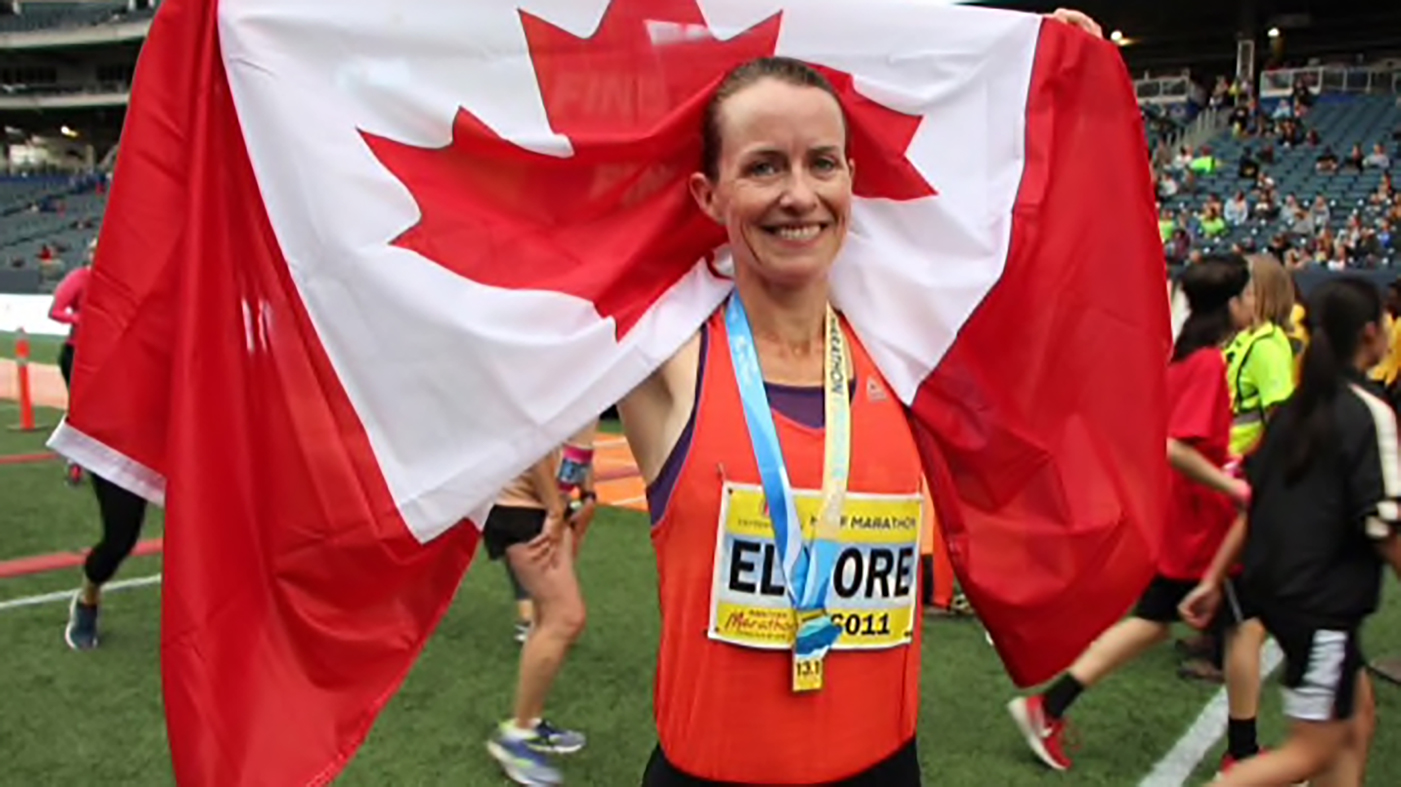 Local Olympian Named Next UBCO Cross-Country and Endurance Coach