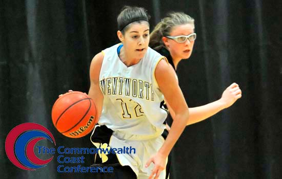 Junior Kendra Kerr is among four starters returning for the Leopard women's basketball team