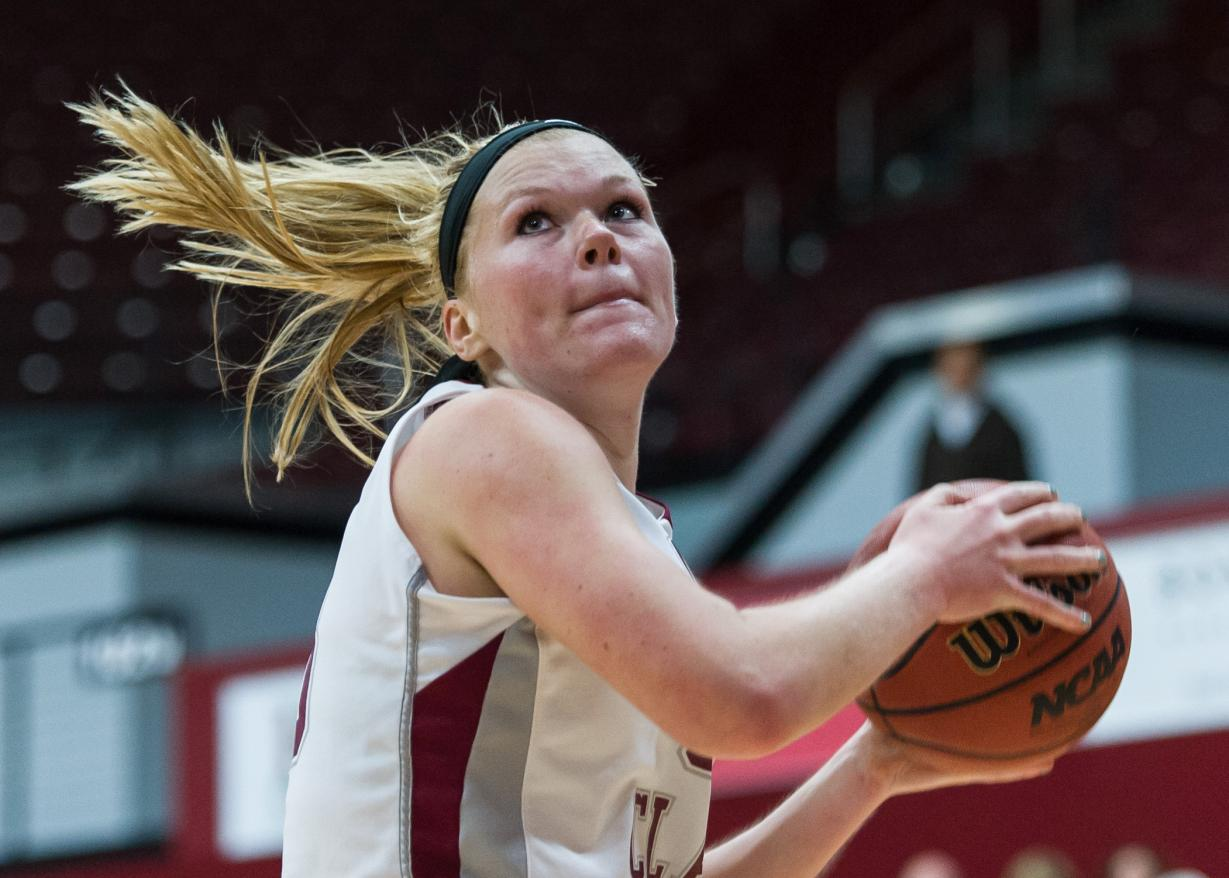 Women's Basketball Falls on the Road to Gonzaga
