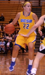 Gauchos Continue Homestand vs. Pacific on Thurs., UC Davis on Sat.