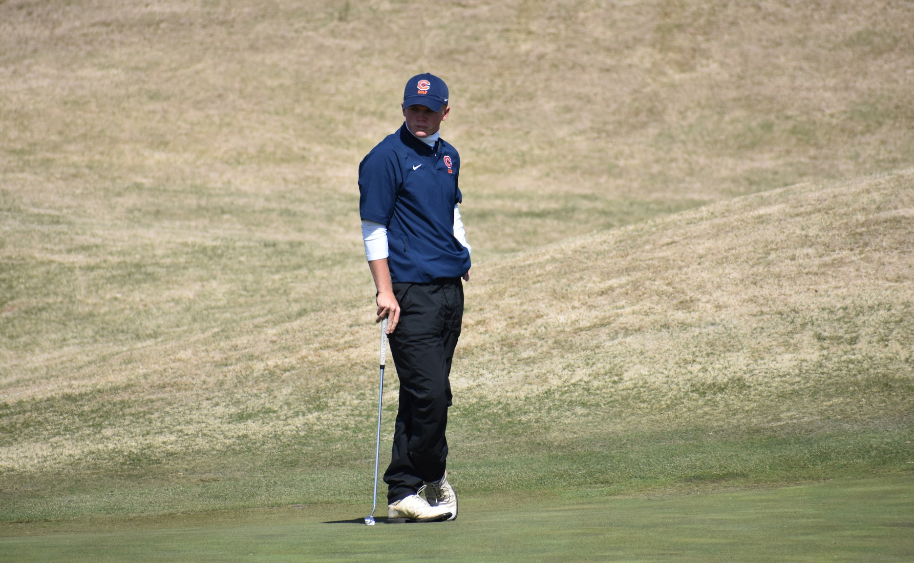 Forster sitting strong with match play looming at U.S. Amateur
