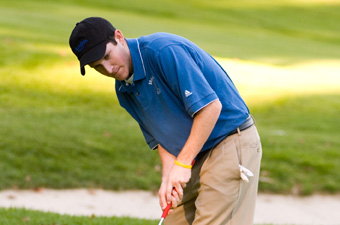 Golf edges Endicott for second at Nichols Tri-Match