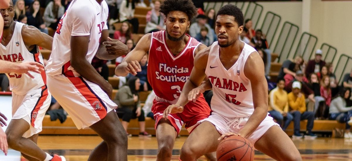 Tampa scores 81 in Start-to-Finish Victory over Florida Tech