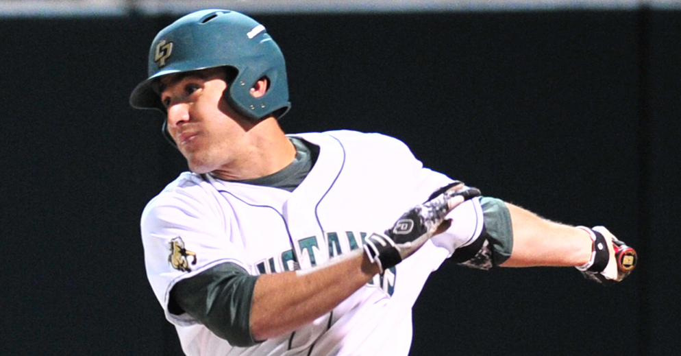 Cal Poly to Host CSUN for Big West Baseball Series This Weekend